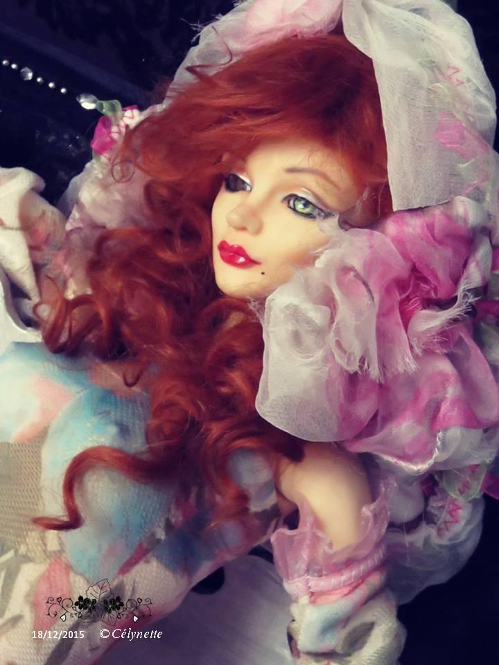 Dolls d'Artistes & others: Calie, Bonbon rose - Page 15 Diapositive15
