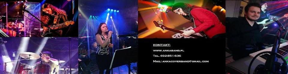 Zespół na wesele Anka Band