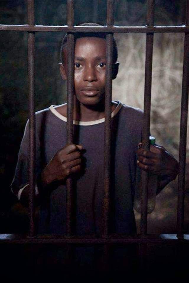 Sierra Leone's Overcrowded Prison