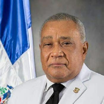 SENADOR EDDY MATEO VÁSQUEZ