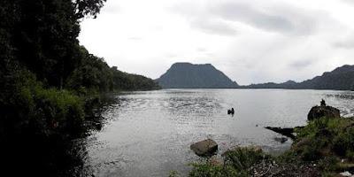 Desa Wisata Lempur Kerinci Jambi Dengan 5 Danau Sekaligus