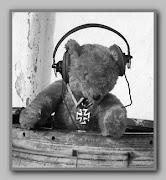 """Das """" Markenzeichen"""" der Bären - Медведь - медведь танков"""
