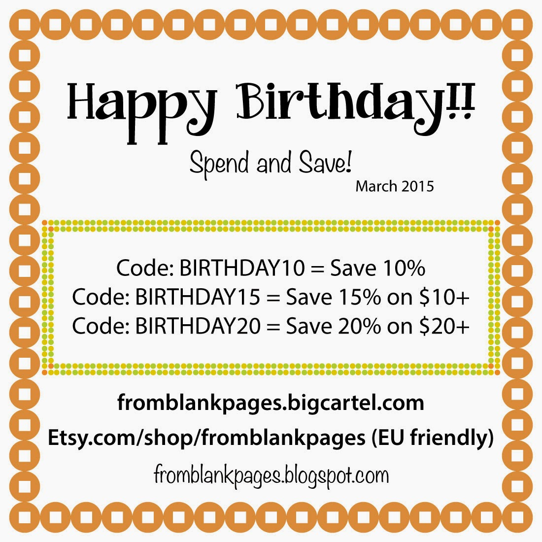 Happy tot coupon code