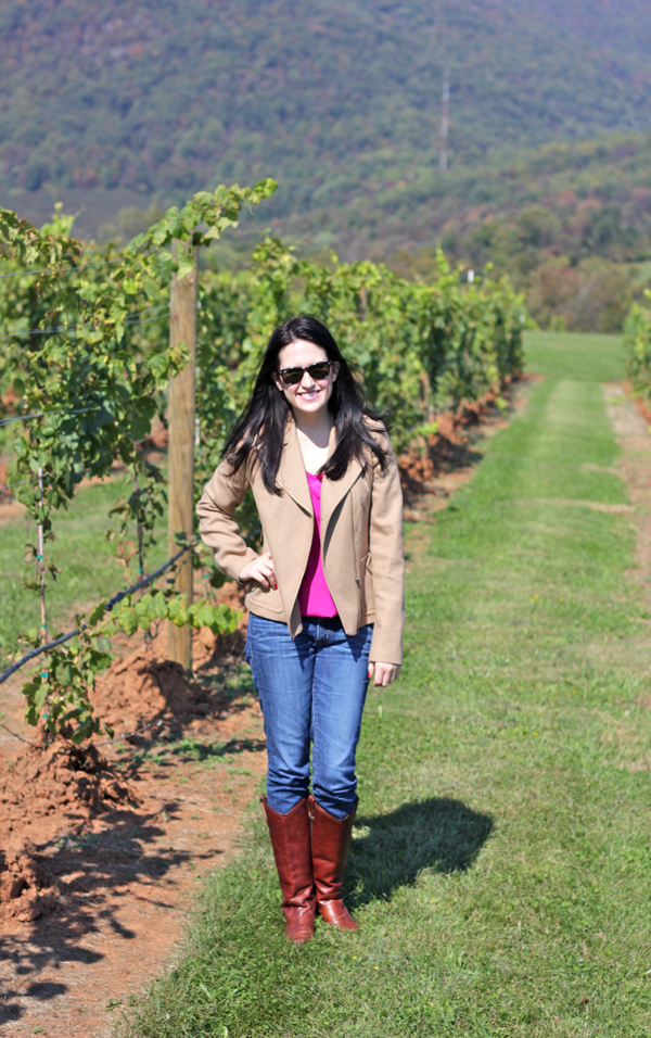 king family vineyards, what to wear to polo