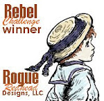Try the Latest Rebel Challenge
