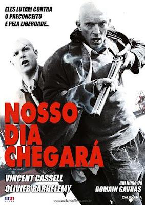 Filme Poster Nosso Dia Chegará DVDRip XviD Dual Audio & RMVB Dublado