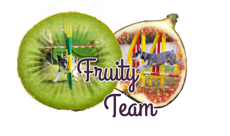 Fruity Team - Figa & Kiwi