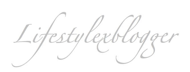 Lifestylexblogger