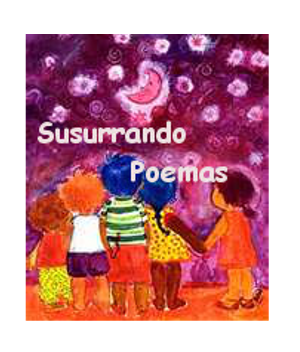 Susurra estos poemas