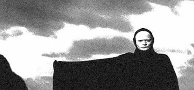 Seventh Seal Bergman