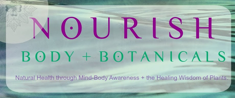 Nourish Body + Botanicals with Nishaan Sandhu