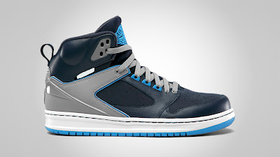 Jordan Sixty Club Men's Basketball Shoes