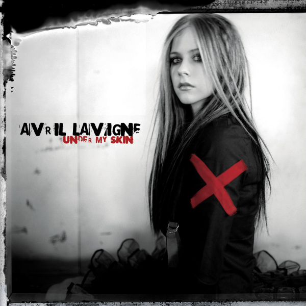 Avril Lavigne - Take Me Away • Avril Lavigne - Together
