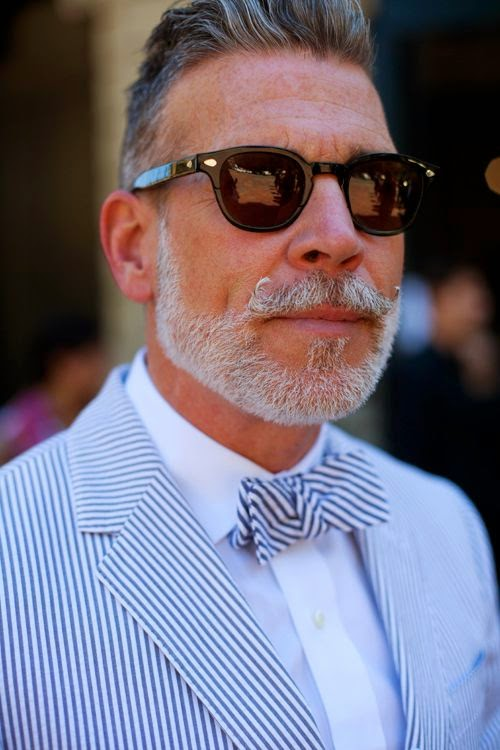 nick wooster beard