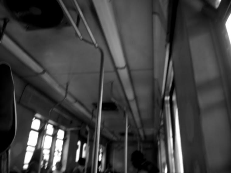 CADERNOS DE AFRICA  _trem-_ rio de janeiro - RJ / BRASIL