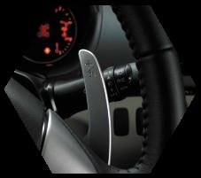 PADDLE SHIFT Mitsubishi Pajero Pekanbaru Riau