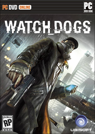 Free Download Watch Dogs Deluxe Edition Cracked Steam006 13.9GB