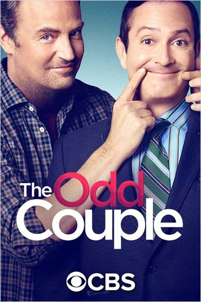 The Odd Couple Saison 3 VOSTFR