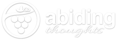 Abiding Thoughts