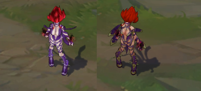 Surrender at 20: 9/25 PBE Update: Sion Update, Brand ...