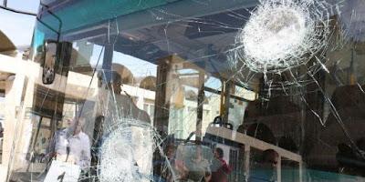 Israel terá severidade na punição pelo crime de apedrejamento