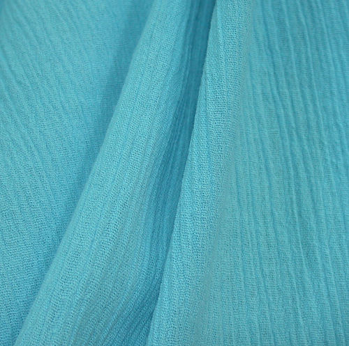 Crepe Fabric Uses Sheer Fabric With Crepe
