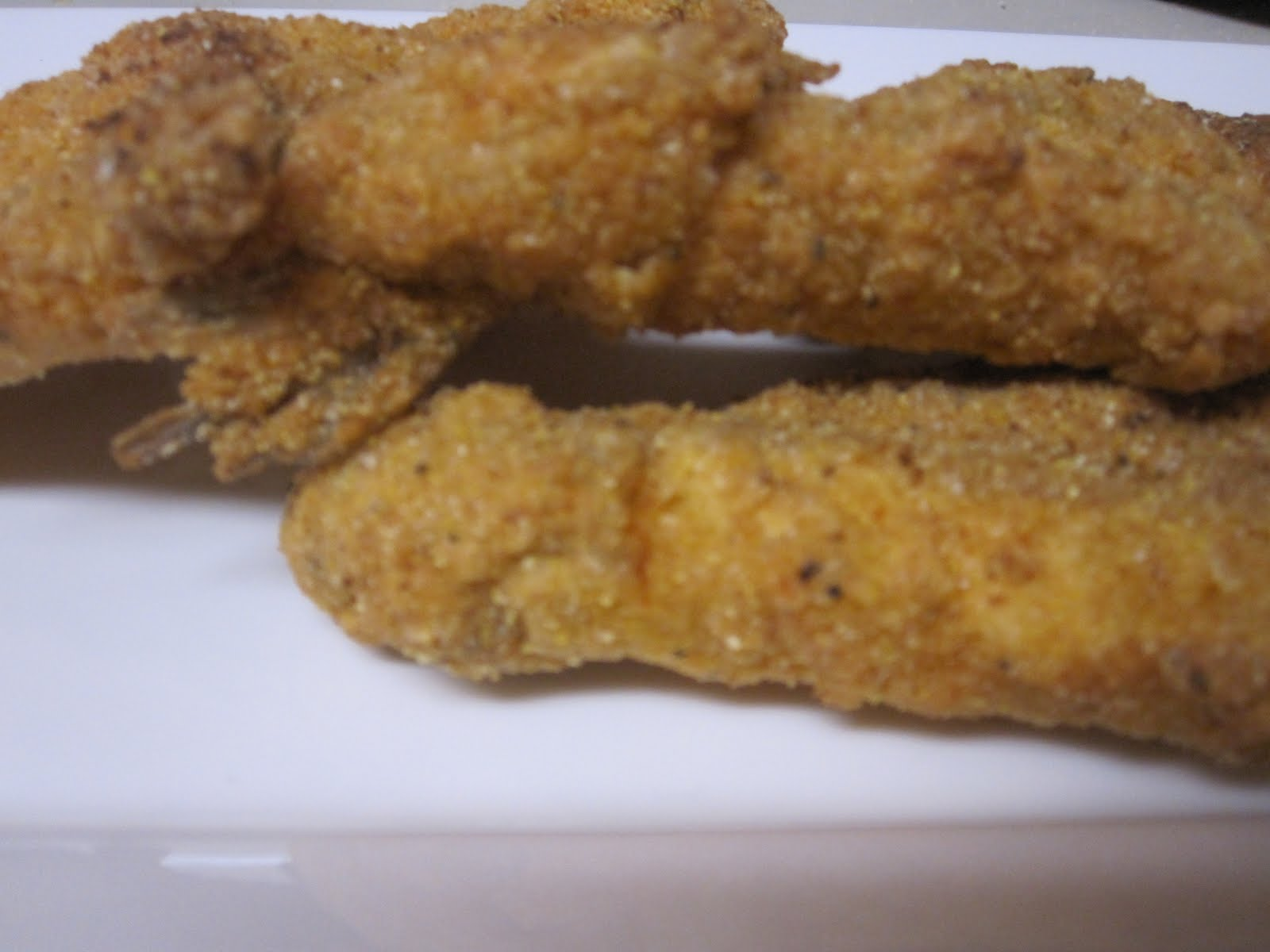 Let 39 s cook with ateya deep fried catfish by chef gason for Cornmeal fried fish