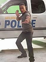 Brandon T. Jackson as Hashtag in Californication (Season 7, Episode 8)