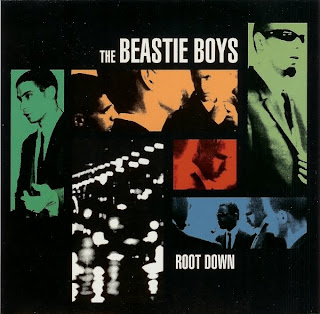 The Beastie Boys / Root Down EP