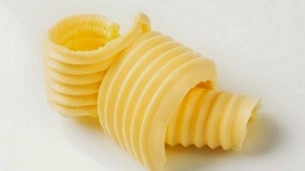 menaikkan berat badan dengan mengkonsumsi mentega