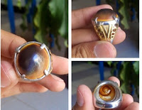 Batu cincin langka