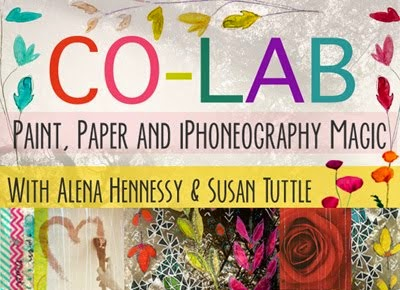 Check out this new Co-Lab project with Alena and Susan!!