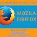 Cara Menghapus Data di Browser Mozila Firefox