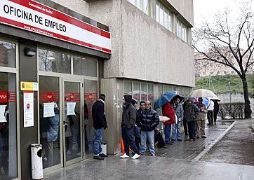 Los 25 de essa preparando el desempleo - Oficina de desempleo ...