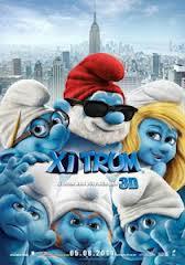 Xem Phim Xì Trum - The Smurf