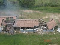 MST destrói fazenda no Pará