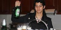 VIDEO AL GHOZALI DANI MAIA MEROKOK DAN MINUM ALKOHOL