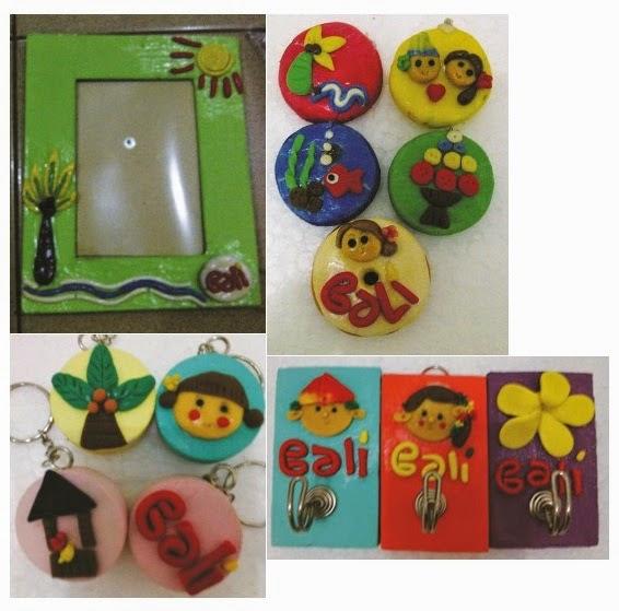 Koleksi souvenir