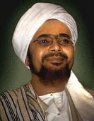 AL-ALLAMAH AL-HABIB UMAR BEN HAFIZ AL-HADRAMI