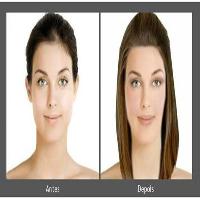 Simulador de cabelo online grátis