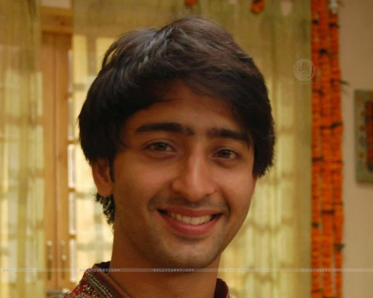 Shaheer Sheikh Pemeran Arjuna Di Mahabharata