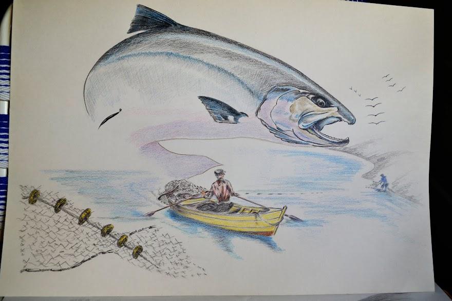 Armando Milosevic Drawiing