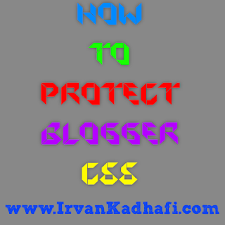 CSS Protect
