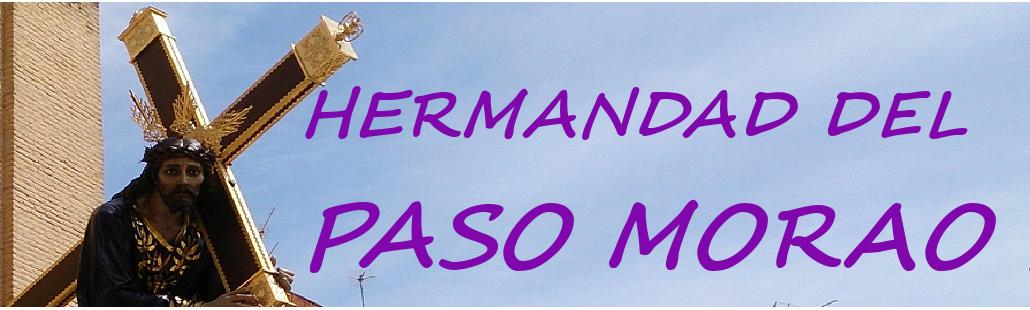 Hermandad Paso Morao
