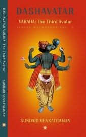 VARAHA: The Third Avatar