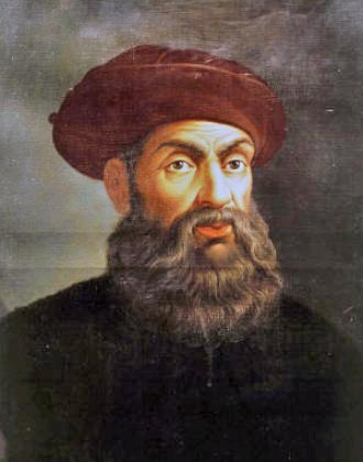 the expeditions of ferdinand magellan Ferdinand magellan got killed on his journey around the world but still got the credit for traveling around the whole entire world actually ferdinand.