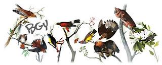 عالم الطيور جون جيمس أودوبون