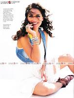 Lara Dutta Grazia Magazine Hot Pics