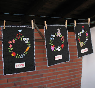 etsy blog, syko, fiber art, quilt, free motion quilting, etsystalkers.com