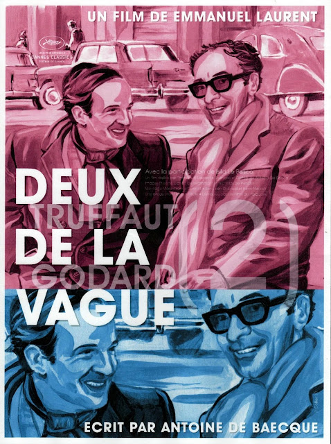 Two in the Wave / Deux de la Vague (2010)